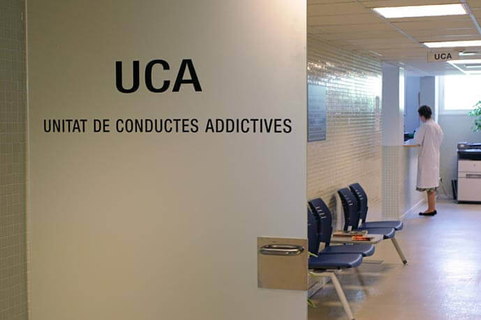 Unitat Conductes Addictives (UCA)